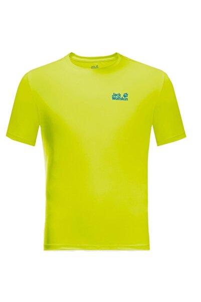 Jack Wolfskin Tech T M Ultra Hafif T-shirt