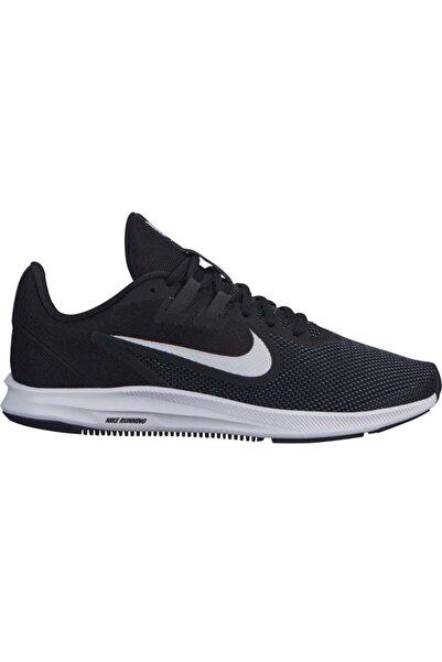 Nike Kadın Wmns Downshıfter 9 Siyah Spor Ayakkabı