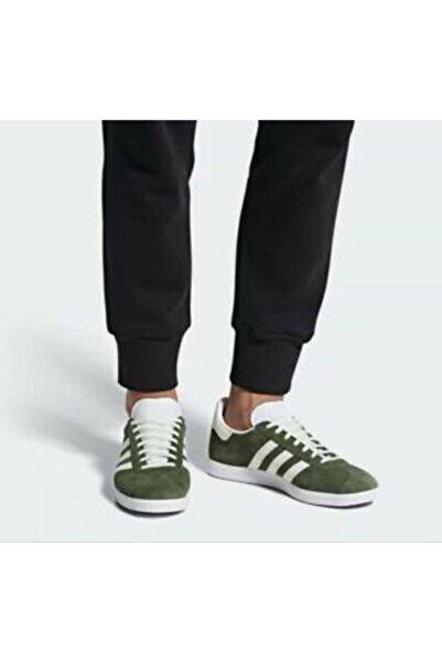adidas Erkek Sneaker Haki B41649 Gazelle