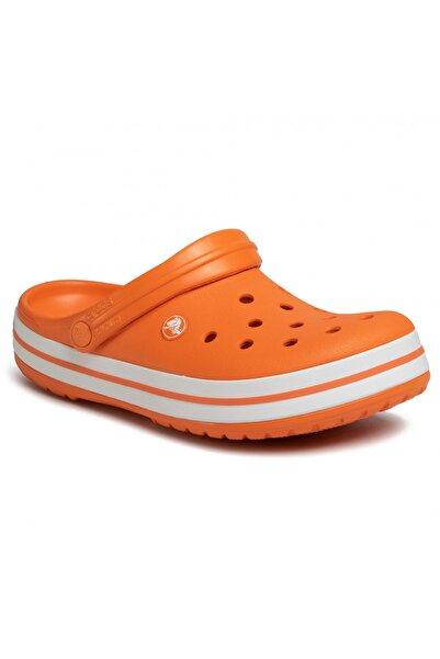Crocs Crocband Turuncu/beyaz