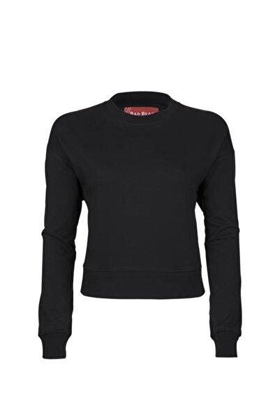 Bad Bear Kadın Sweatshirt Facıle Crop 20.04.12.010