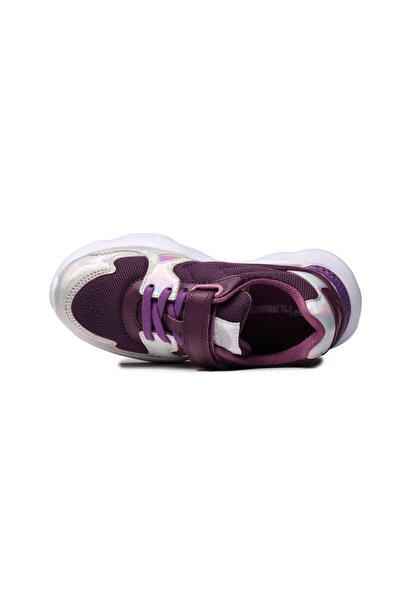 HUMMEL York Glam Jr Çocuk Ayakkabı