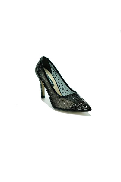 Venüs Stiletto Topuklu Kadın Ayakkabı 20729247
