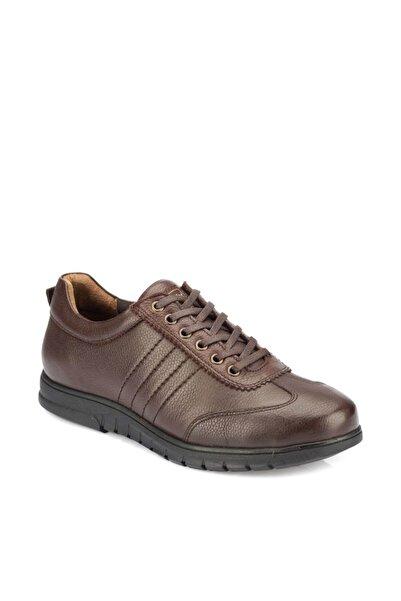 Kinetix Kahverengi Erkek Ayakkabı 000000000100285438