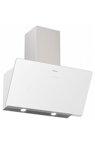 Silverline - 3457 Soho Beyaz 80 Cm Ankastre Davlumbaz
