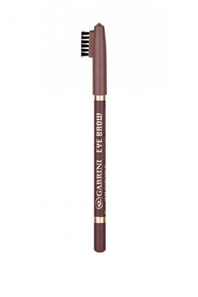 Gabrini Kaş Kalemi - Eyebrow Pencil 106 8696814060464