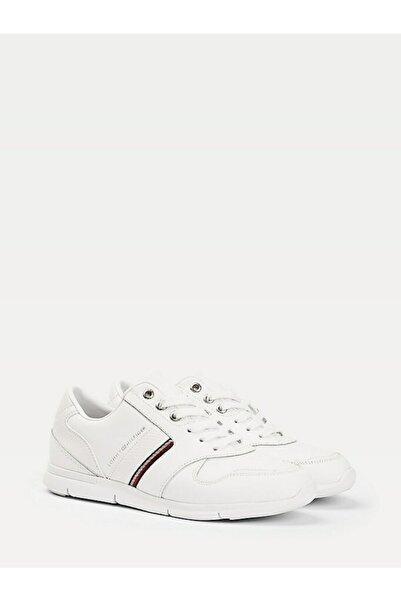 Tommy Hilfiger Kadın Th Corporate Lightweight Sneaker