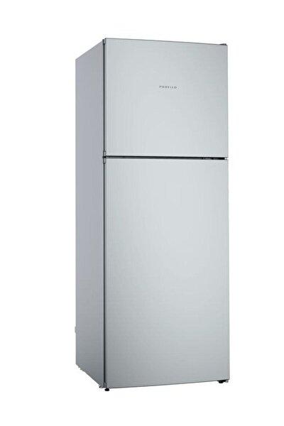Profilo BD20551FVN A+ Çift Kapılı No Frost Buzdolabı
