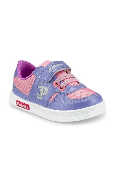 Polaris 512257.B Mor Kız Çocuk Sneaker Ayakkabı 100499188