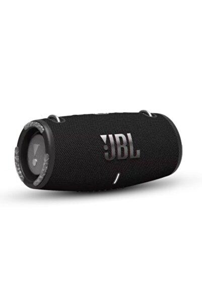 JBL Xtreme 3 Su Geçirmez Taşınabilir Bluetooth Hoparlör Siyah