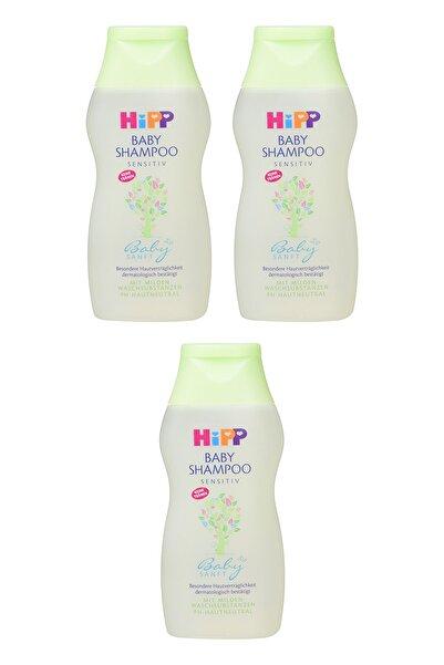 Hipp Bebek Şampuanı 200 ml x 3 Adet