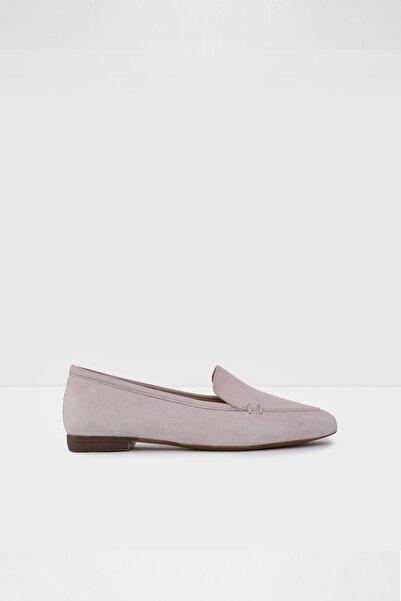 Aldo Kadın Mor Loafer Ayakkabı Valpovo tr