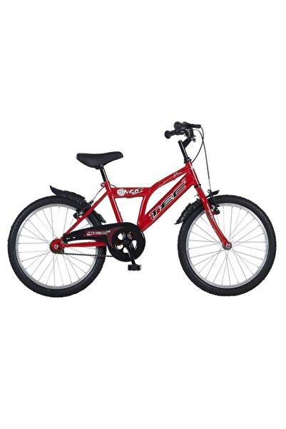 TEC Erkek Çocuk Kırmızı Ringo 20 Jant Bisikleti