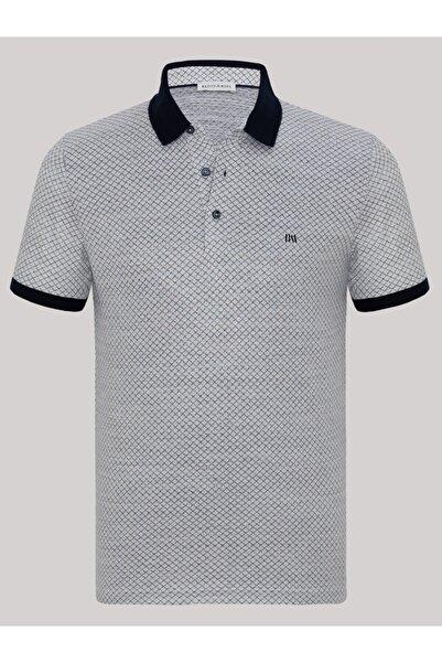 Basics&More Erkek Polo Yaka T-shirt