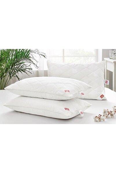 Taç Bebek Yastık Pamuk Cotton Soft 35x45