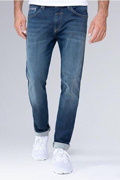 Camp David Erkek Mavi Pantolon