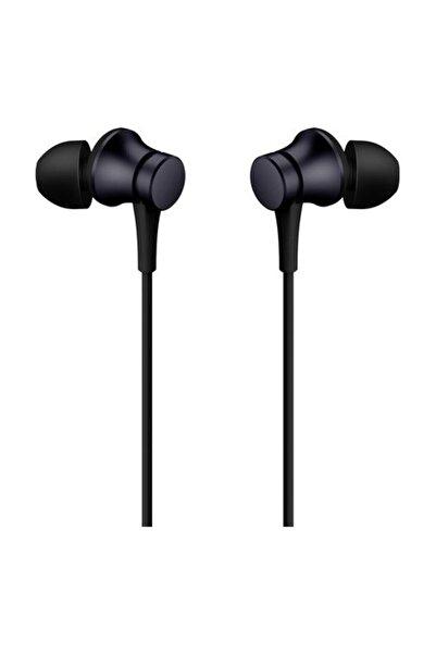 Telefon Aksesuarları Piston Fresh Edition Mikrofonlu Kulakiçi Kulaklık Siyah - Ithalatçı Garantili