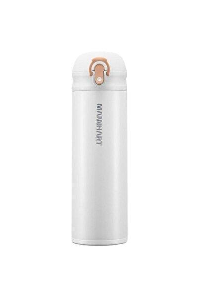 Spigen Mannhart By B203 Sızdırmaz Vakumlu Travel Mug Termos 500 ml