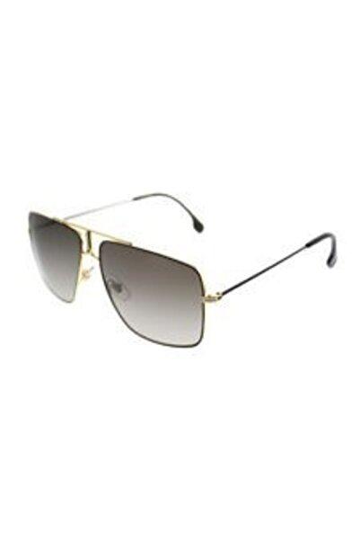 Carrera 1006/s 2m2 Black Gold 60 14 150 Pl Ha 2 Erkek Güneş Gözlüğü