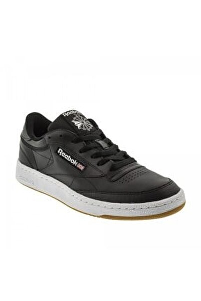 Club C 85-1 Siyah BEYAZ Erkek Sneaker 100351214