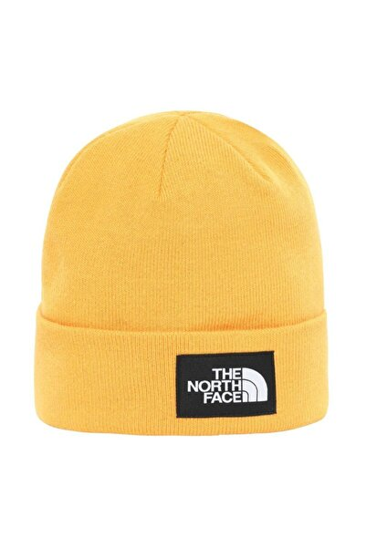 THE NORTH FACE Dock Worker Beanie Unisex Bere - T93fnt56p