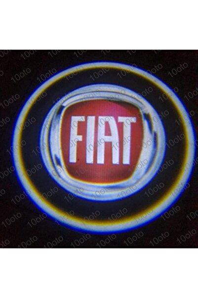 10oto Fiat Pilli Kapi Alti Hayalet Logo