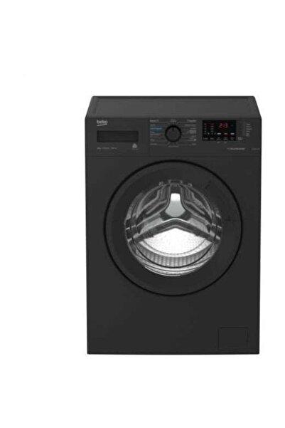 Beko Bk 10122 Da A+++ 1200 Devir 10 Kg Çamaşır Makinesi Siyah