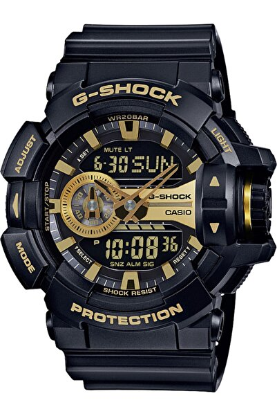 Casio G-Shock Erkek Kol Saati GA-400GB-1A9DR
