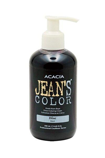 Acacia Jean's Color Mavi 250ml.