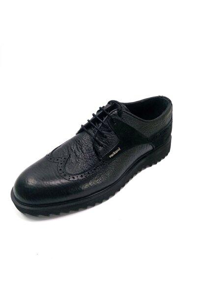 Cacharel Ayakkabı Cacharel Erkek Kahverengi Ayakkabı