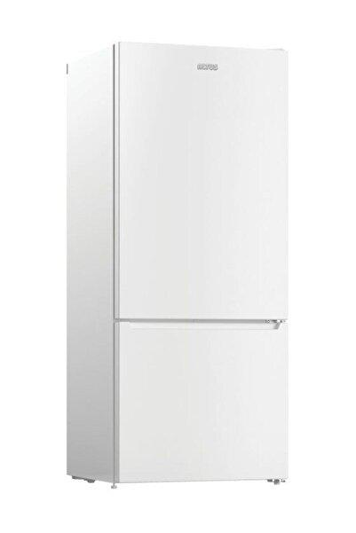 Altus ALK 465 N 530 Lt Kombi No Frost Buzdolabı