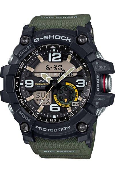 Casio G-Shock Erkek Kol Saati GG-1000-1A3DR