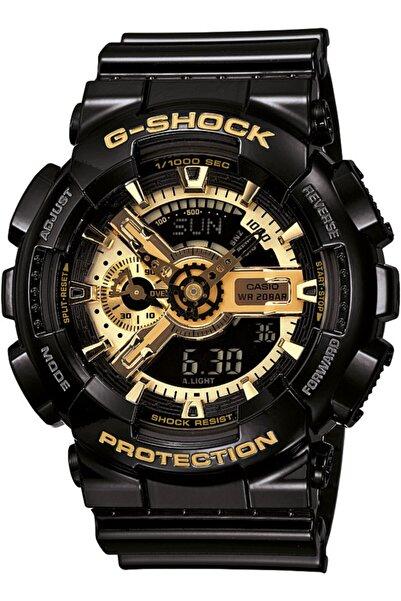 Casio G-Shock Erkek Kol Saati GA-110GB-1ADR