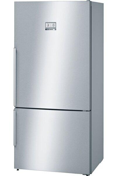 Bosch KGN86HI30N A++ Kombi No Frost Buzdolabı