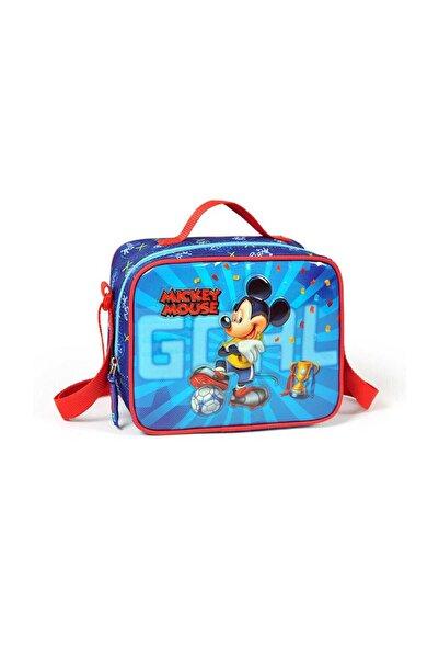 Mickey Mouse Mıckey Mouse Beslenme Çanta 24 X 19 X 11cm 72831 72831