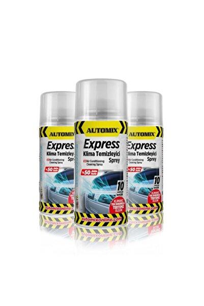 Automix Klima Dezenfekte Edici Sprey 150 Ml