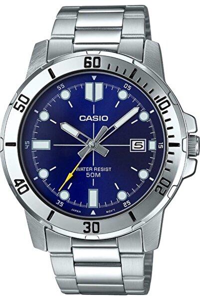 Casio Cas-mtpvd01d2evudf Kol Saati