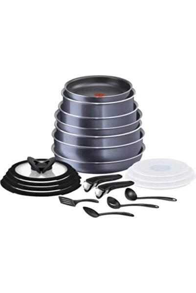 TEFAL Titanium Ingenio Elegance 20 Parça Maxi Set