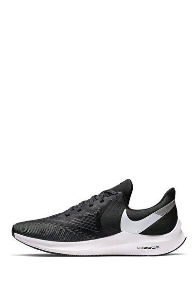 Nike Zoom Winflo 6 Aq7497-001 Erkek Spor Ayakkabı