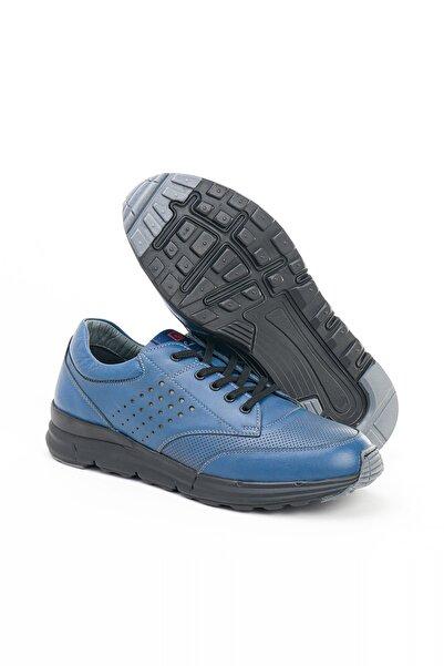 Pierre Cardin 1102775 Günlük Erkek Deri Ortopedik Ayakkabı