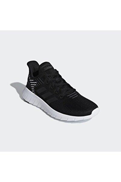 adidas Asweerun Kadın Siyah Günlük Ayakkabı F36339