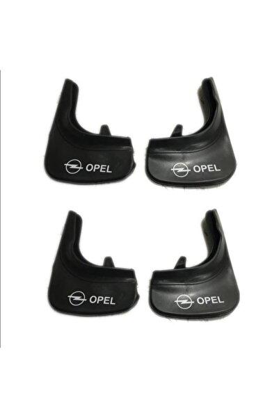 ESEN OTO Opel Astra G Paçalık Çamurluk Tozluk 4 Lü