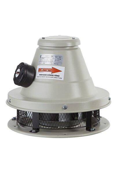 Fanex Frçf-2800 Radyal Çatı Fanı 2800 Devir 1850 M³/h Debi