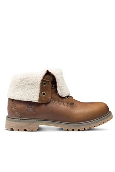 Timberland Authentics Teddy Fleece Kadın Bot