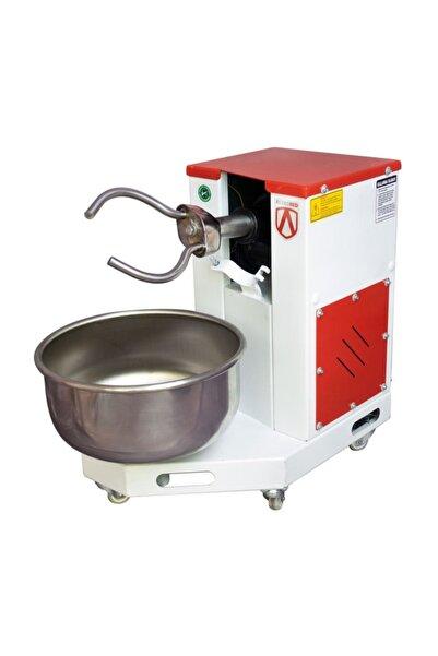 Alveo Red Paslanmaz Kazan Hamur Yoğurma Makinesi  10 Kg