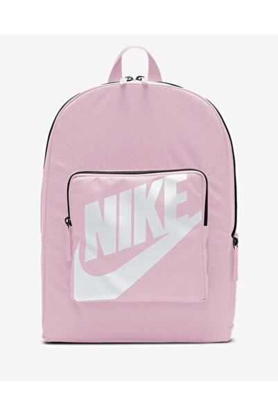 Nike Classic Bkpk Çocuk Pembe Günlük Sırt Çantası Ba5928-654