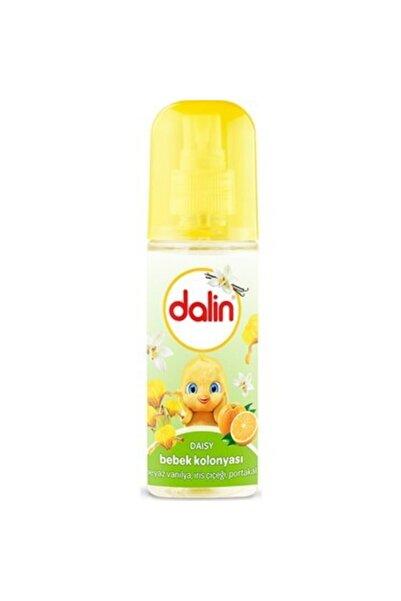 Dalin Sprey Kolonya Daisy 150ml