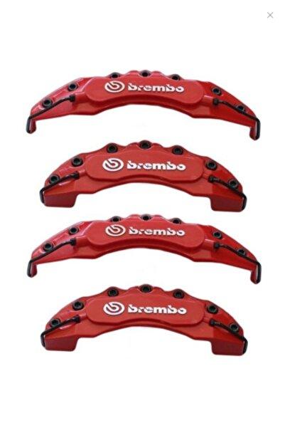 Brembo Fiat Marea Kırmızı Kaliper Kapağı 4 'lü