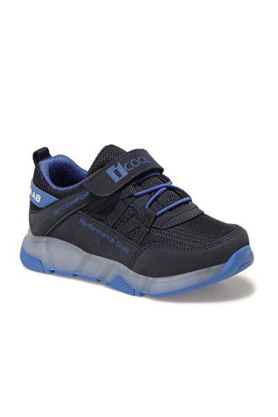I COOL KITE 1FX Lacivert Erkek Çocuk Koşu Ayakkabısı 100910460