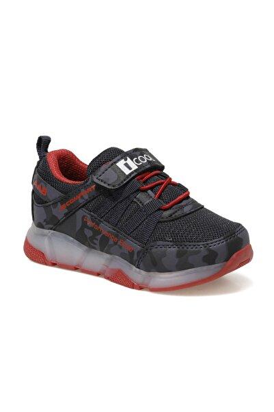 I COOL KITE 1FX Lacivert Erkek Çocuk Koşu Ayakkabısı 100910459